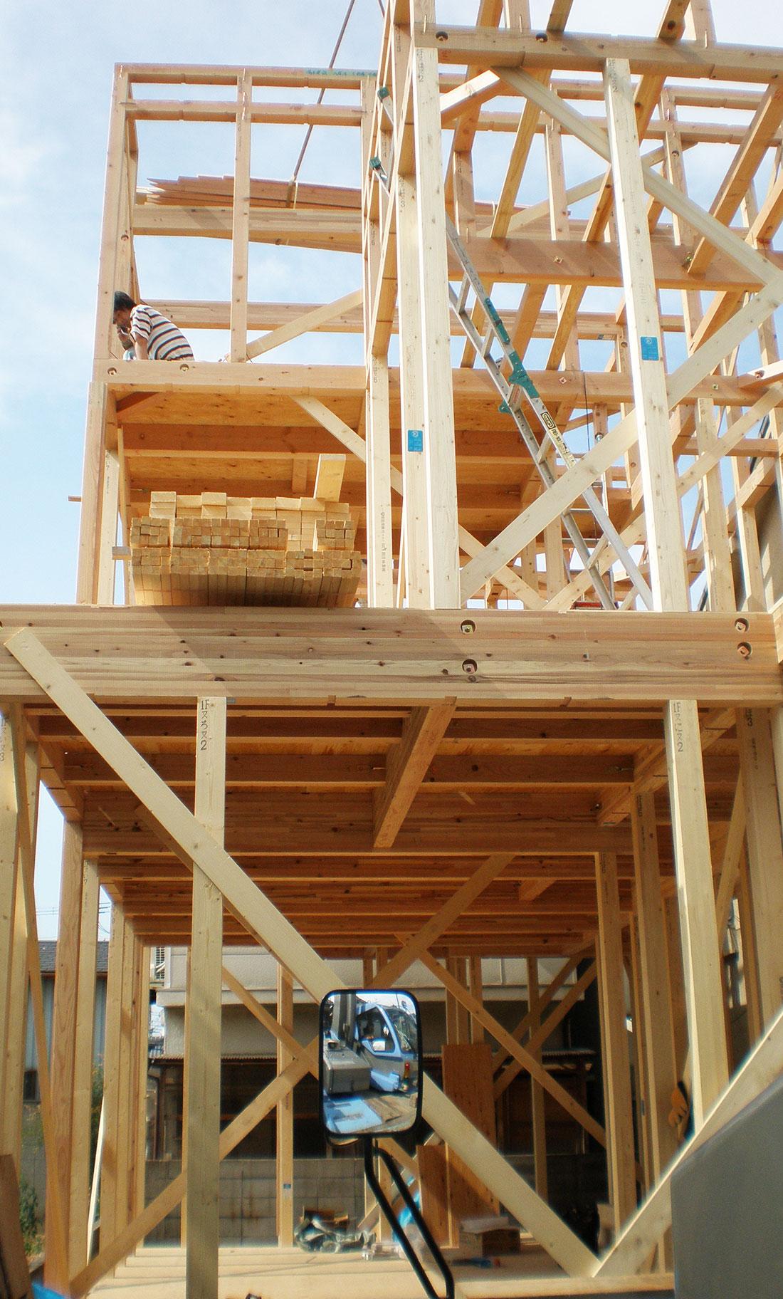 新築木造の注文住宅をお考えの方